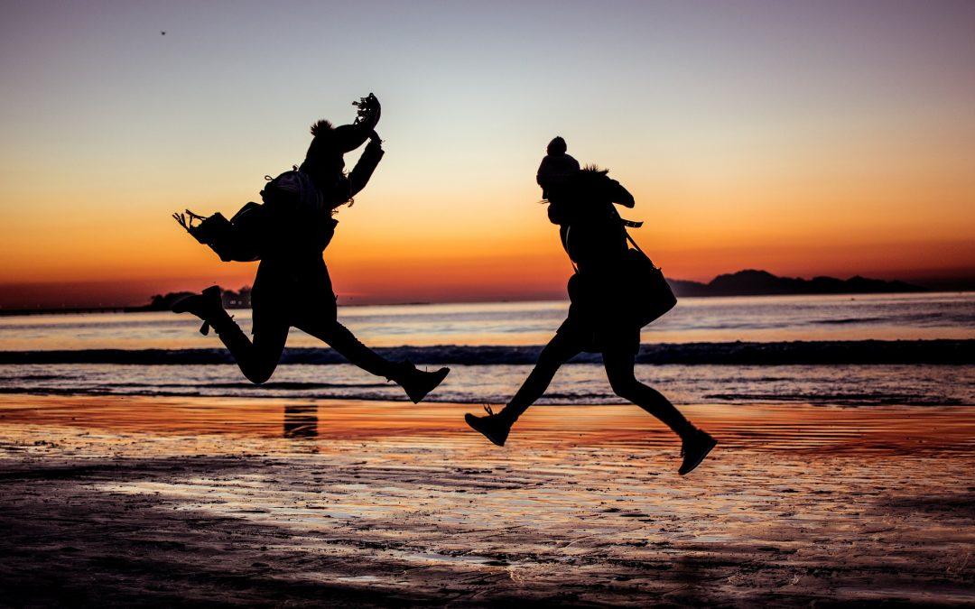 Life Coaching – the most rewarding work!